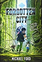 Forgotten City (Forgotten City, 1)