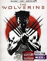 Wolverine (Blu-Ray/DVD + Digitalhd)