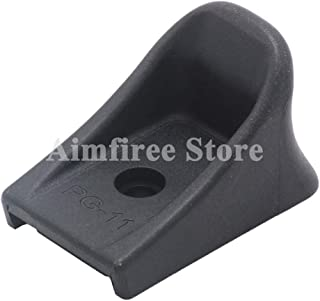 Aimfiree Tactical Grips Extension Base Pad PG-11 Fits Taurus PT-111/Kel-Tec P-11 9mm Luger Grip Extension