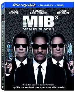 Men in Black 3 [Combo 3D + Blu-Ray + DVD] (B002L72MI8) | Amazon price tracker / tracking, Amazon price history charts, Amazon price watches, Amazon price drop alerts