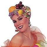 Bristol Novelty BH527 Fruit Headpiece para mujer, talla única