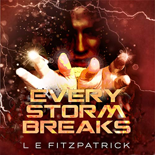 Every Storm Breaks cover art