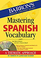 Mastering Spanish Vocabulary with Online Audio (Barron's Vocabulary)