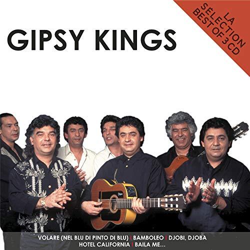 La Sélection Gipsy Kings