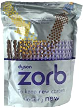 Dyson Zorb Carpet Maintenance Powder, 26.5 oz.
