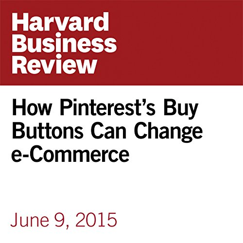 How Pinterest's Buy Buttons Can Change e-Commerce copertina