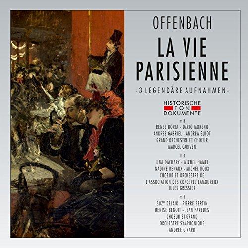 La Vie Parisienne [Import]