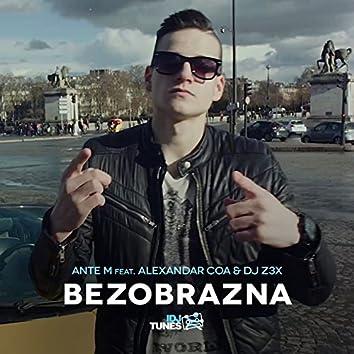Bezobrazna (feat. Alexandar Coa, DJ Z3X)