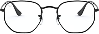 Rx6448 Metal Round Prescription Eyeglass Frames