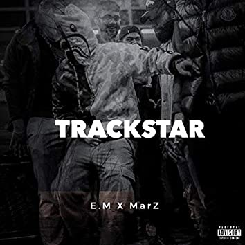 TrackStar (feat. Marz)
