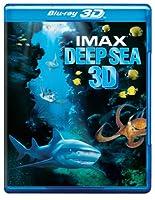 Imax: Deep Sea [Blu-ray] [Import]