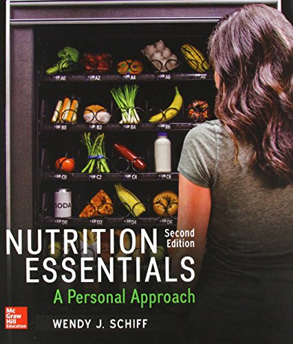 GEN COMBO NUTRITION ESSENTIALS: A PERSONAL APPROACH; CONNECT ACCESS CARD