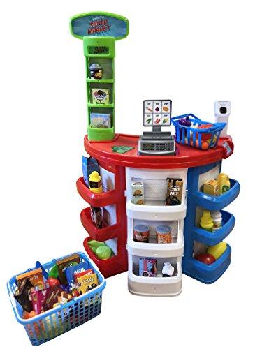 Little Helper, Tavolino con portamatite e sedia, per bambini