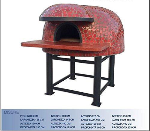 Forno per Pizza Napoletano