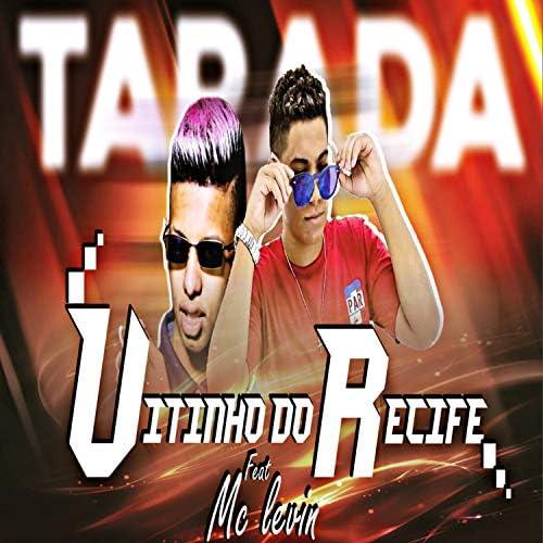 Vitinho Do Recife feat. MC Levin