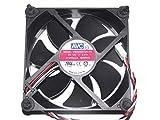 AVC 9225 DS09225R12H 12V 0.41A 4Wire Case Fan