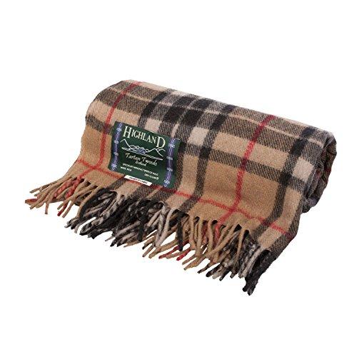 Highland Scottish - Manta Lana