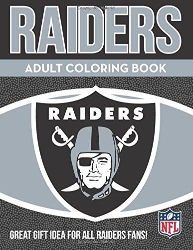 In de Sports Zone NFL Chicago Bears Adult Kleurboek