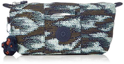 Kipling Art Pouch Porte-Monnaie, 28 cm, 1.5 liters, Multicolore (Dynamic Dots)
