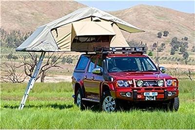 ARB3101 ARB Simpson III Brown Rooftop Tent