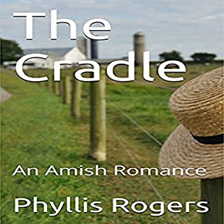 The Cradle cover art