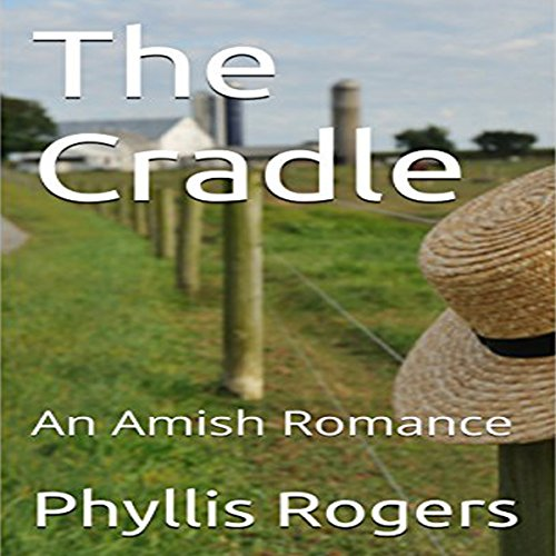 The Cradle audiobook cover art