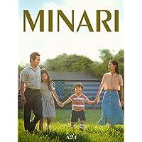 Minari (Digital HD/4K UHD Movie Rental)