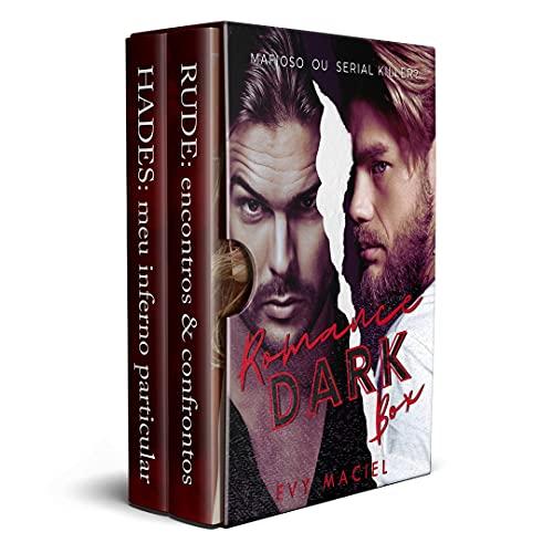 BOX: Romance Dark - 2 em 1: (Hades: Meu Inferno Particular + Rude: Encontros & Confrontos)