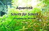 *Das Aquarium - Einrichtung und Besatz (Schritt für Schritt aus der Praxis 1)