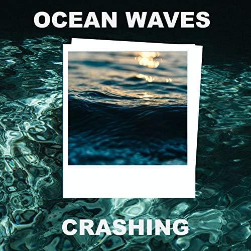 Ocean Sound Sleep Baby & Ocean Waves Crashing