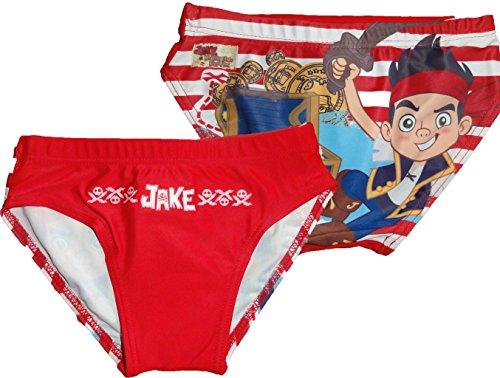 Disney Jake en de Nimmerlantaarn Piraten zwembroek