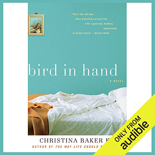 Bird in Hand  audiobook cover art