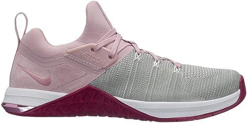 Nike Nike Nike WMNS Metcon Flyknit 3, Chaussures de Fitness