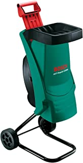 Bosch AXT Rapid 2200 - Biotrituradora (2200W, capacidad 35l