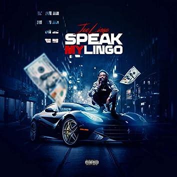 Speak My Lingo