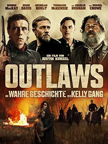 Outlaws - Die wahre Geschichte der Kelly Gang [dt./OV]