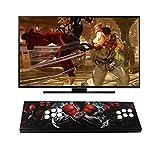 Sock Pandora's Box Arcade Game Console con 3339 Juegos, Compatibilidad con Juegos 3D Lista De Favoritos 4 Jugadores Juego En Línea 1280x720 Videojuego Full HD