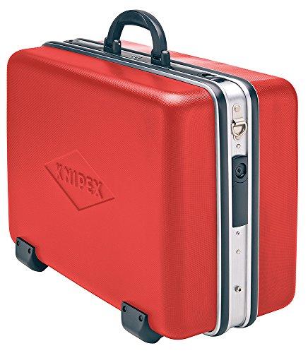 KNIPEX 98 99 14 LE universele koffer leeg