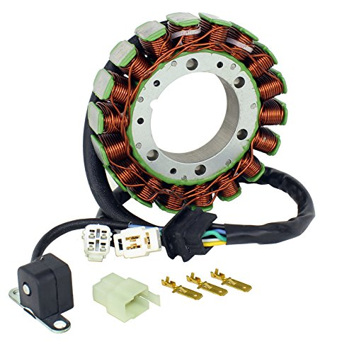 Caltric Stator Compatible With Arctic Cat 500 Fis 2003 2004 2005 2006 2007 Magneto
