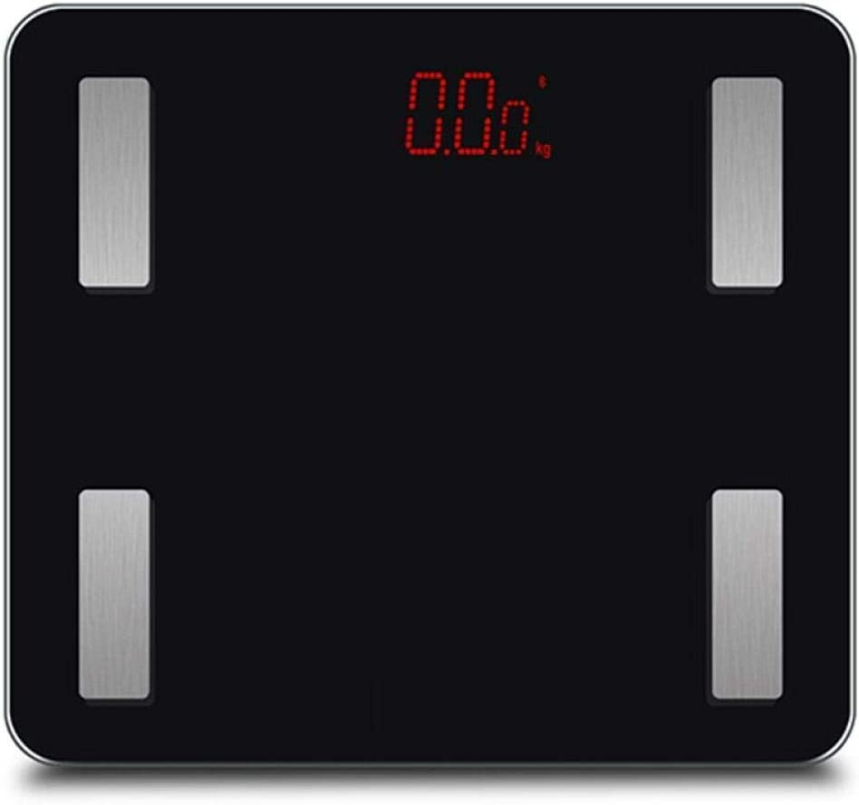 XUXUWA Fort Worth Mall Body Scale Weighing Scales Bathroom Digital Person Max 88% OFF