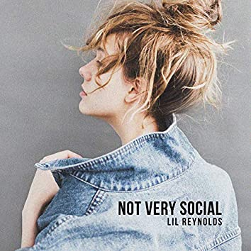 Not Very Social