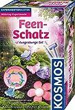 KOSMOS Feen-Schatz - Ausgrabungs-Set, Für Feen und Elfen-Fans, Entdecke den magischen Schatz mit...