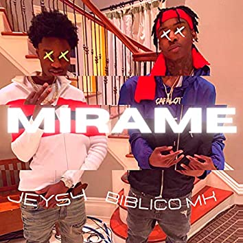 Mirame (feat. Jey54)