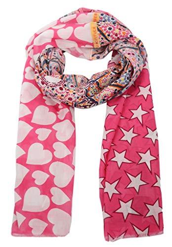 Lieblingsstück Tuch Größe One size Pink (pink)