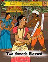 Two Swords Blessed: (The Legend of Ponnivala [Series 1, Book 10]) (Volume 20)