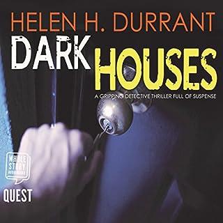 Dark Houses cover art