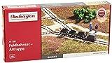 Auhagen 41700 Narrow Gauge Railway Set Replica Modelling Kit