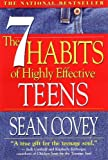 The 7 Habits Of Highly Effective Teens [Paperback]