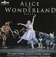 Alice in Wonderland by CARL DAVIS (2010-01-26)