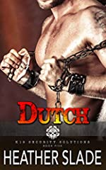 Dutch (K19 Security Solutions Book 5)